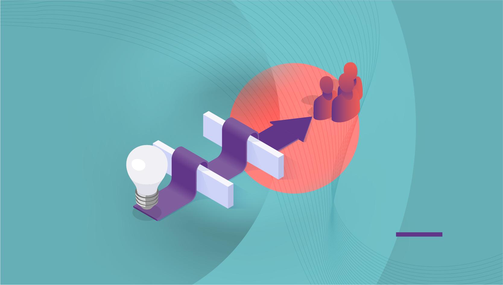 تصميم العروض التقديمية: كيف يمكنك أن تضيف القوة إلى فكرتك