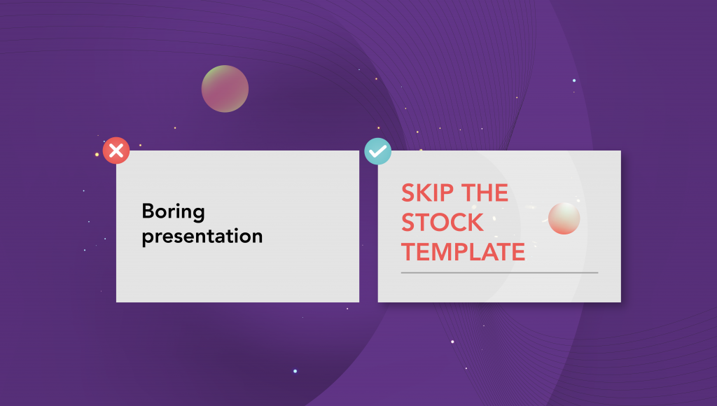 Effective Remedies to Dull and Boring Presentations